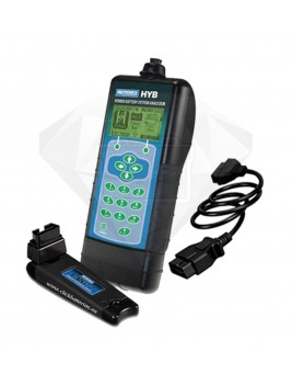 Midtronics Diagnostico de Baterías HYB-1000