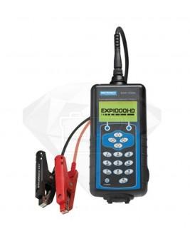 Midtronics Diagnostico de Baterías EXP-1000 HD