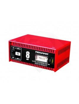 Cargador de batería ABSAAR 8Amp
