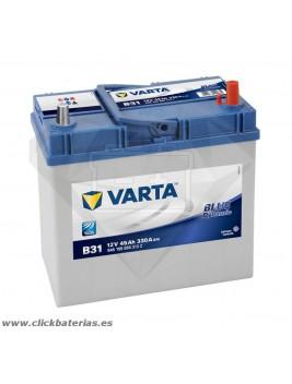 Bateria Varta B31 Blue Dynamic 45 Ah