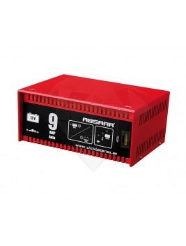 Cargador de batería Absaar 9Amp 12V Elektronic