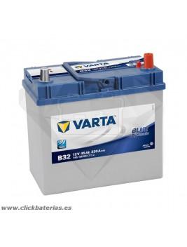 Batería de coche Varta B32 Blue Dynamic 45 Ah
