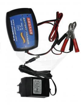 Cargador Mantenedor de batería ABCM03