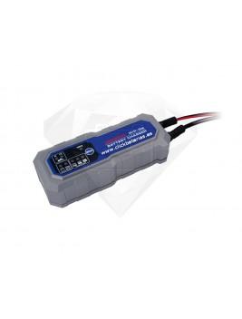Cargador Baterías Alta Frecuencia Abssar HF 1000