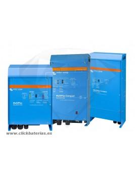 Inversor Cargador Victron Energy Multiplus C 12/3000/120-16