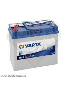Bateria Varta B33 Blue Dynamic 45 Ah