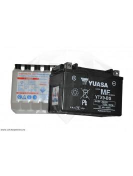 Batería de moto YUASA YTX9-BS